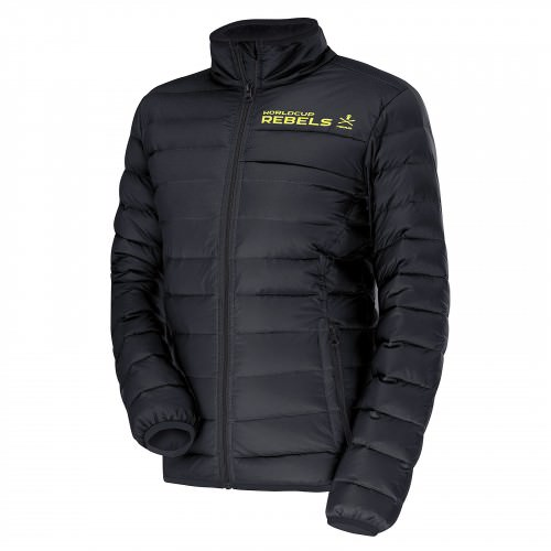 Куртка Race Club Insulated Jacket
