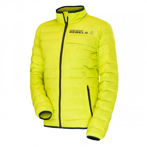 Куртка Race Club Junior Insulated Jacket