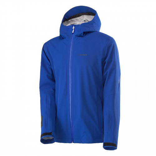3L Jacket Men Royal/Navy