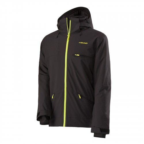 2L Insulated  Jacket Men Black