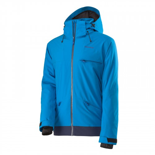 2L Insulated  Jacket Men Lagoon/Navy