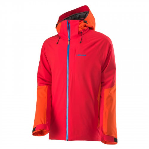 2L Eclipse Jacket Men Red/Flame