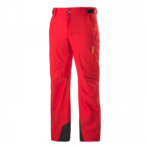 Exophase 3L Pant  Men Red