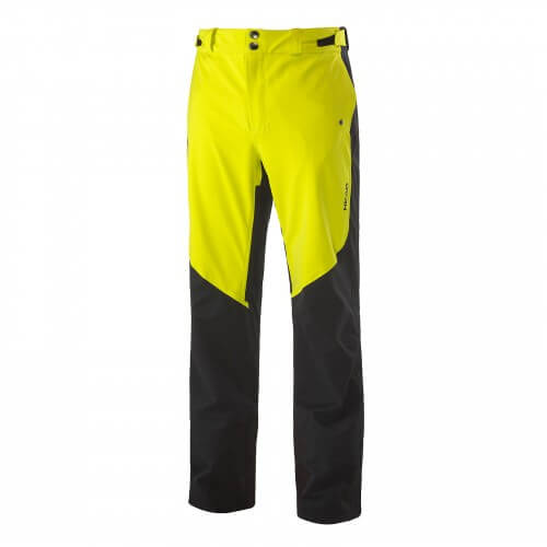 3L Pant Men Yellow Race/Black