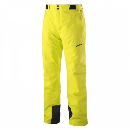 2L Scout 3.0 Pants Men Yellow Race