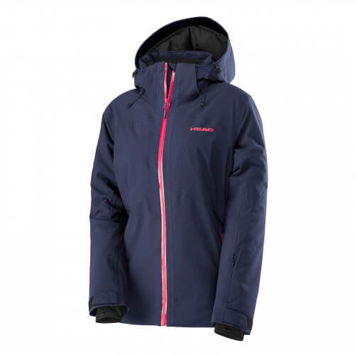 2L Insulated  Jacket Women Navy