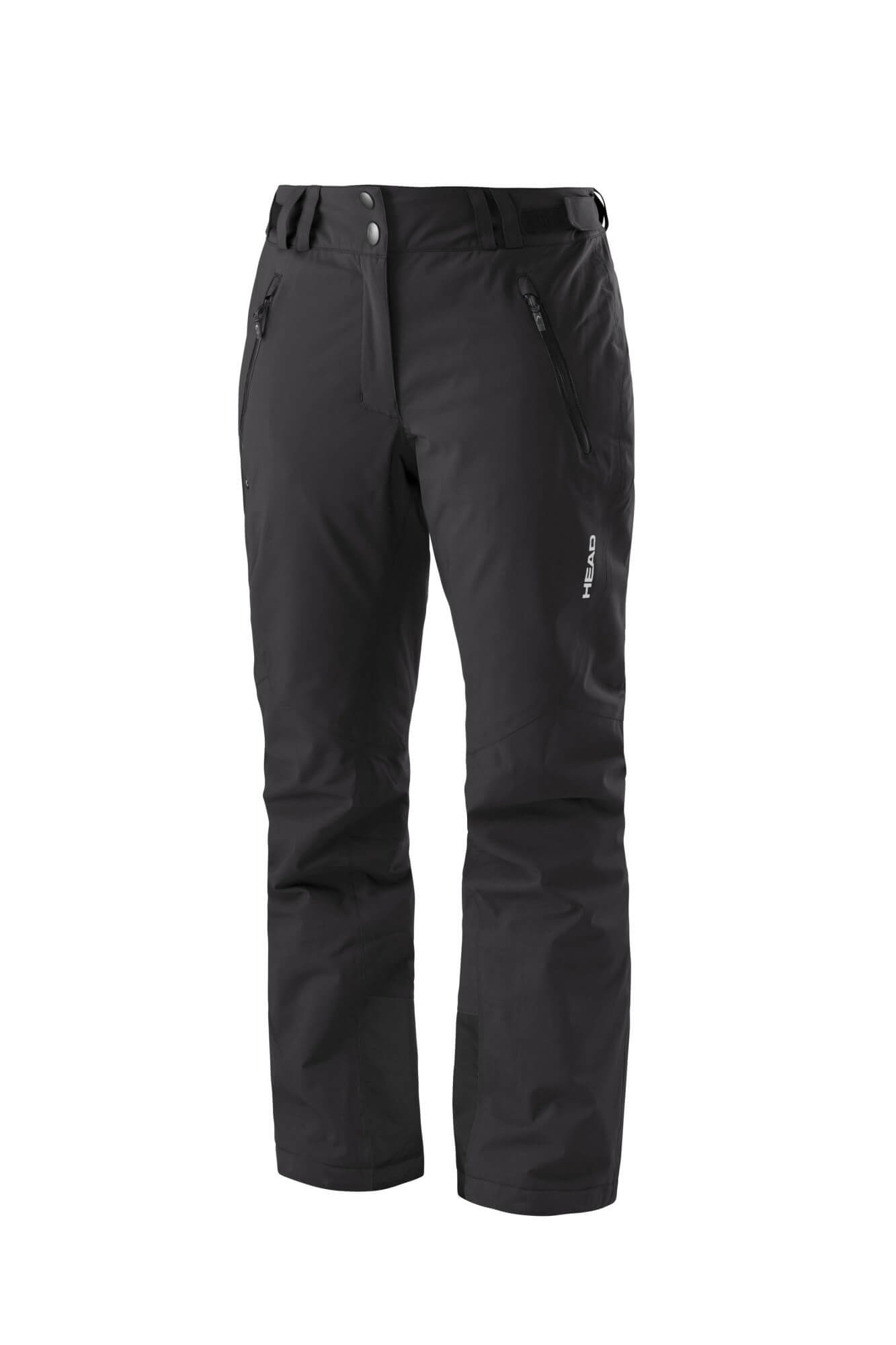 2L Pito 2.0 Women Pants Black