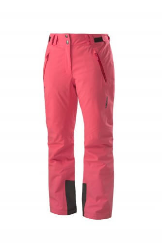 2L Pito 2.0 Women Pants Fuchsia