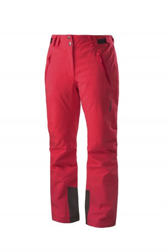 2L Pito 2.0 Women Pants Red