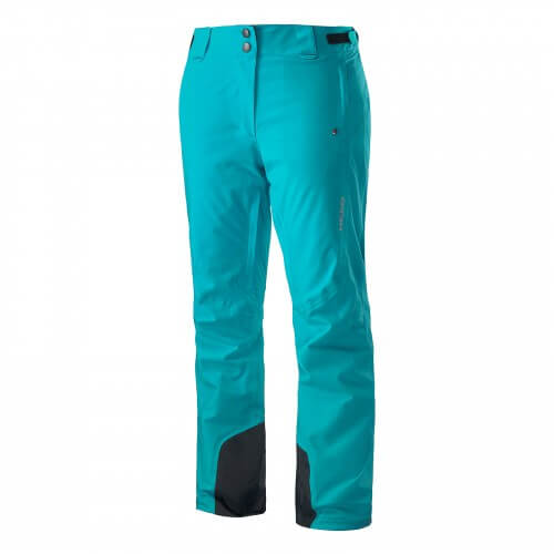 2L Insulated Pant Women Turquoise