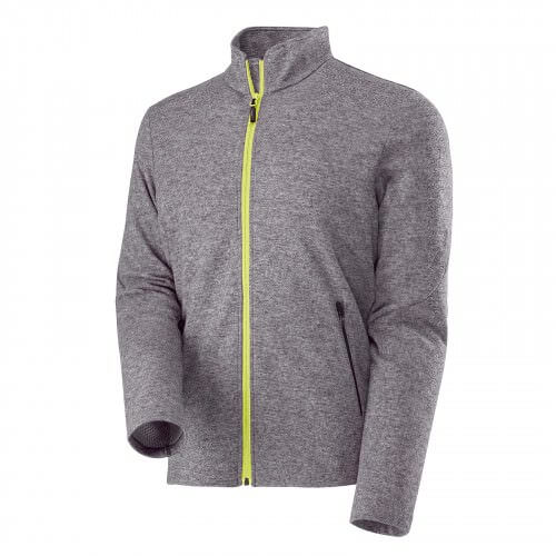Syst-l Fleece FZ Jacket Men
