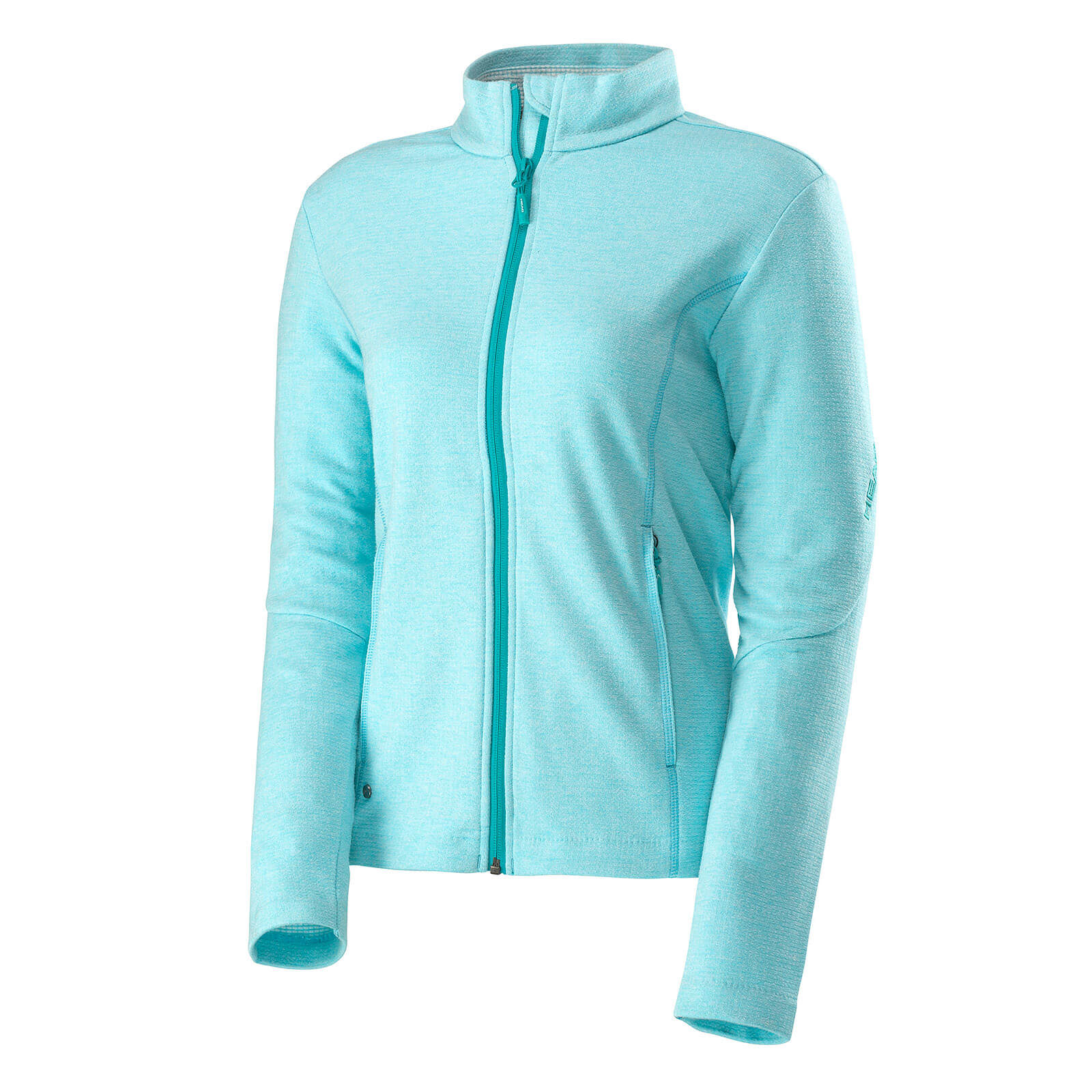 Syst-l Fleece FZ Jacket Women Mint