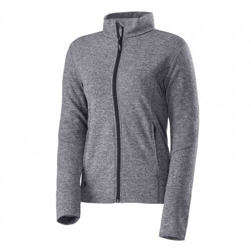 Syst-l Fleece FZ Jacket Women Navy