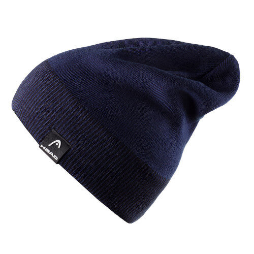 Peter Beanie Men Navy