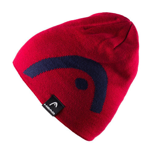 Wishbone Corpo Beanie Red