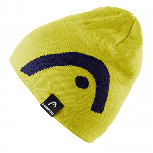Wishbone Corpo Beanie Yellow