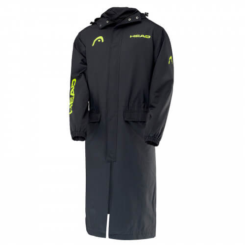 Плащ Race Club Raincoat