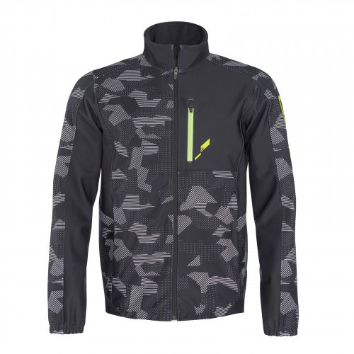 Race Lightning Team Jacket Softshell