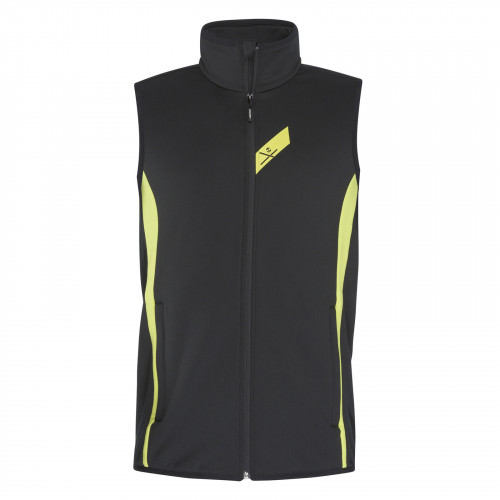 Race Vertical Vest fleece