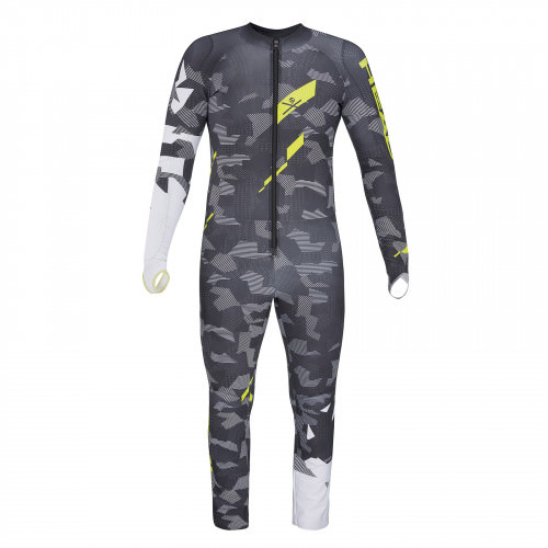 Race Voltage Team Suit