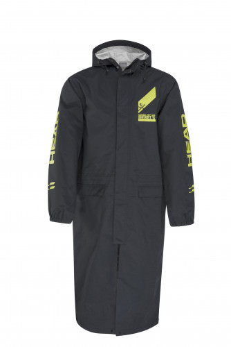 Race Flashpoint Team Rain Coat