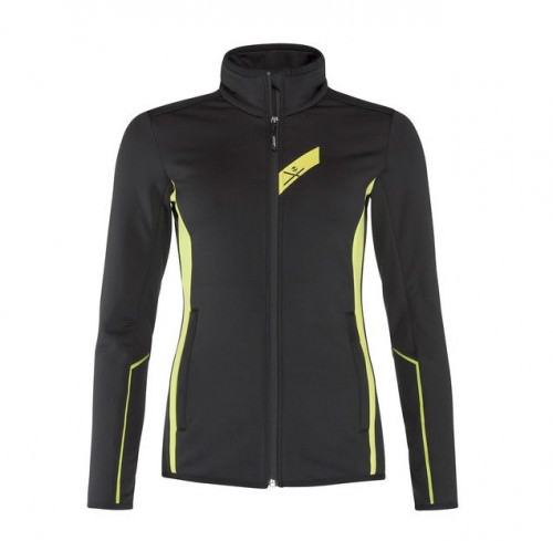 Race Vertical Jacket fleece