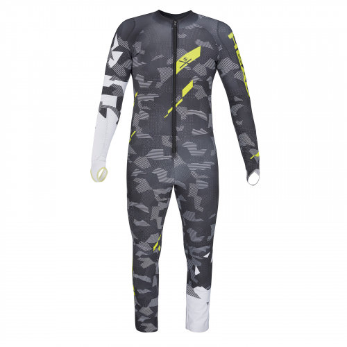 Race Voltage Team Suit JR