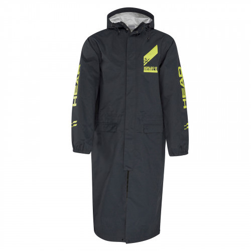Race Flashpoint Team Rain Coat JR