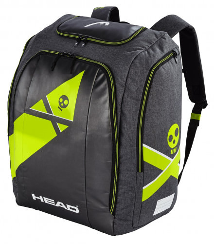 Рюкзак Rebels Racing backpack L