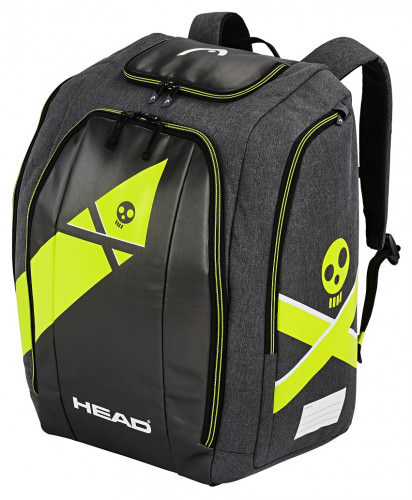 Рюкзак Rebels Racing backpack S