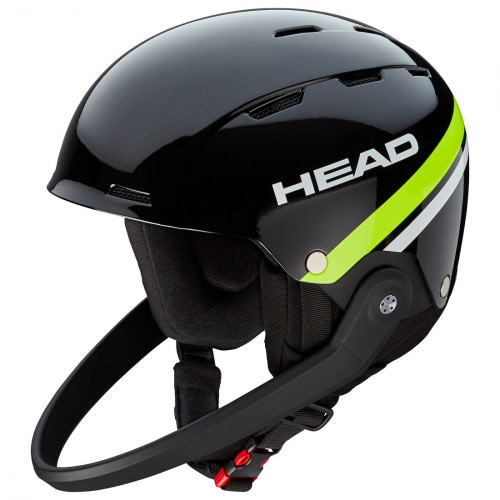 Team Sl + Chinguard