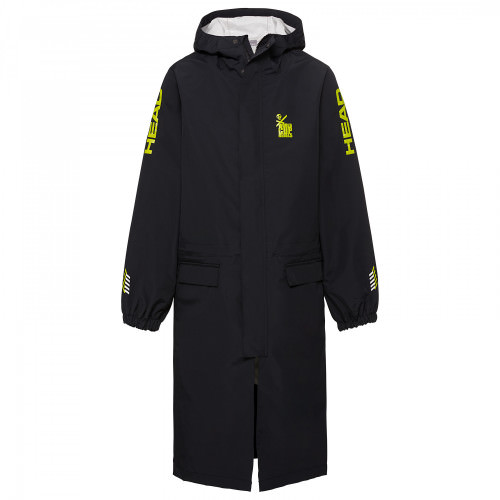 RACE RAIN COAT JR